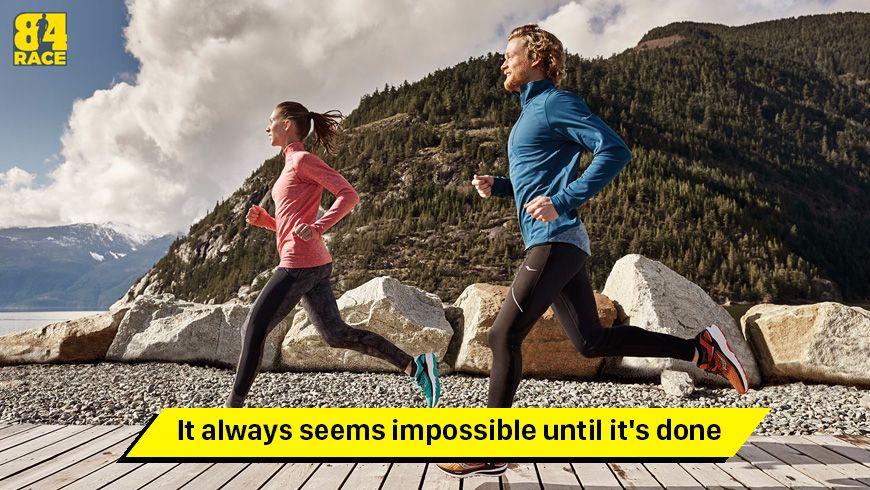 Turtle Runners-Tháng 7-Tạo thói quen luyện tập