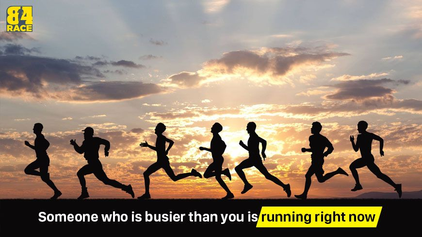 Are you busy --- Running right now -- BDG Ready