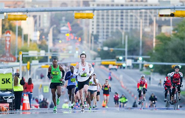INFOGRAPHIC: Tâm sự dài kỳ cùng runner 84RACE (phần 2)