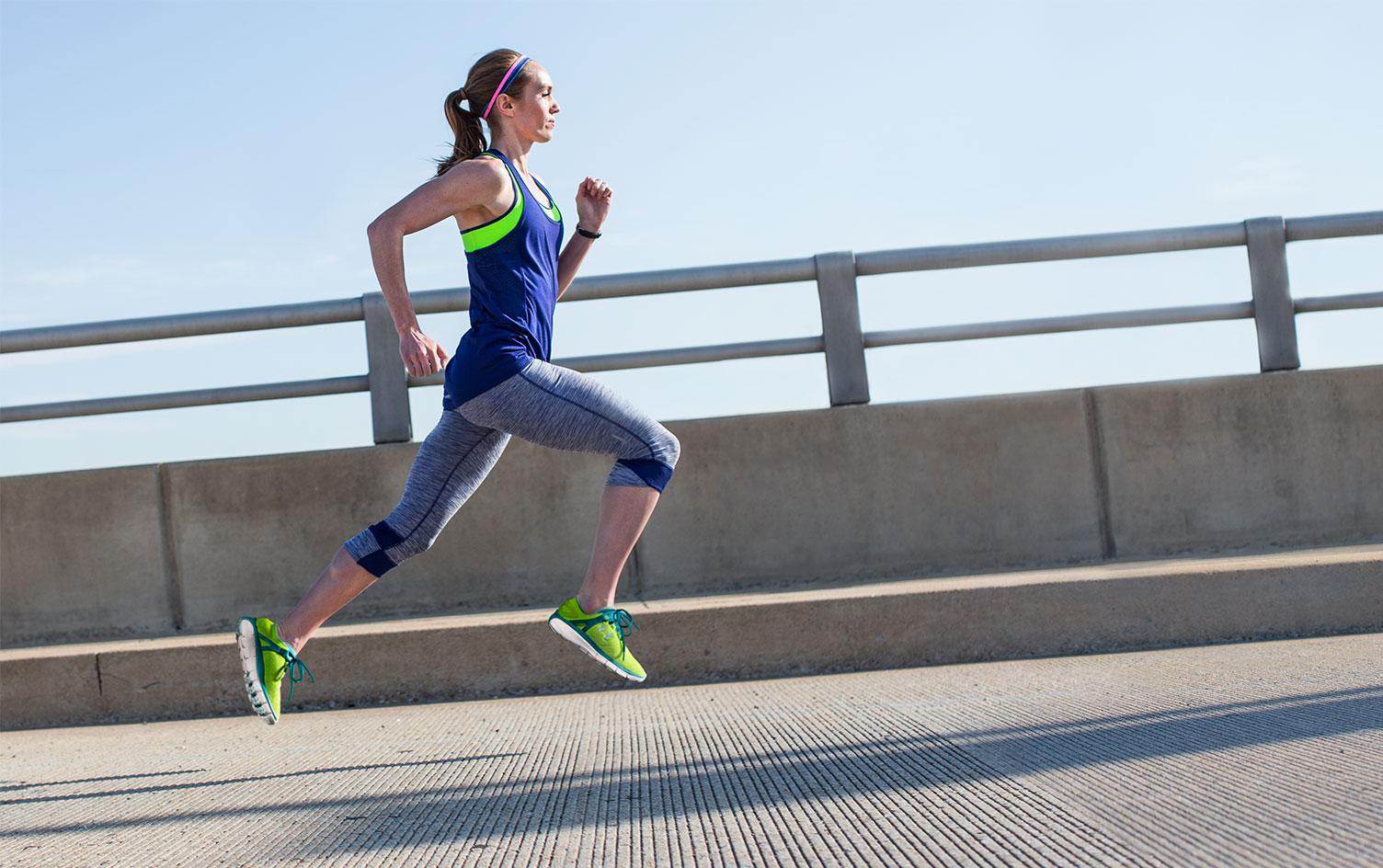 4 bài tập bổ trợ giúp runner 84RACE chinh phục những đường chạy dốc