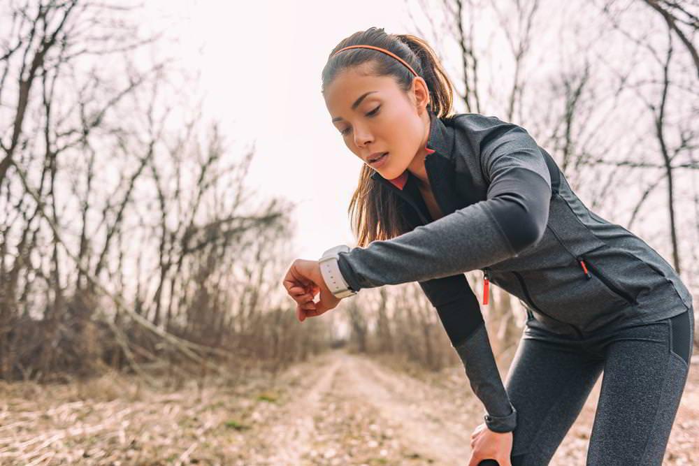 Review 9 chiếc đồng hồ GPS cho runner 84RACE (phần 3)