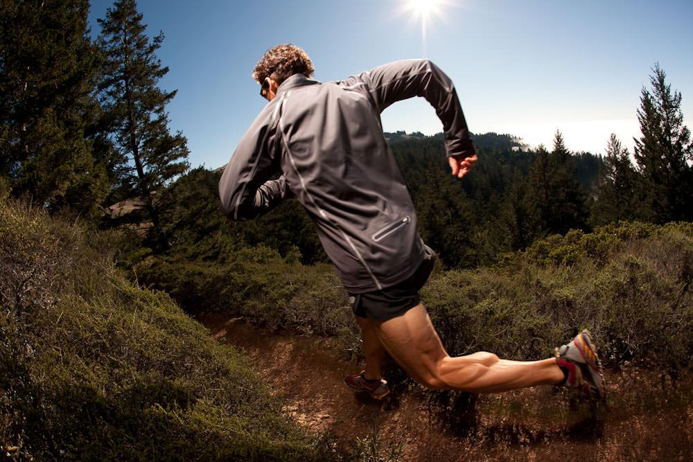Chinh phục thách thức từ đường chạy trail đối với runner 84RACE