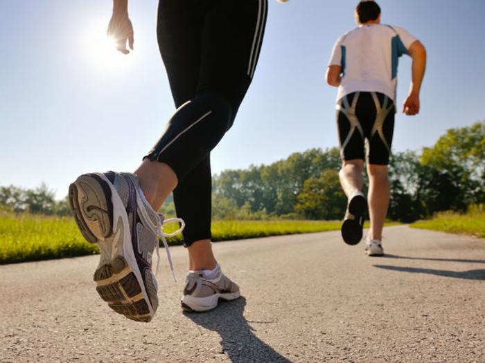 1 phút thành thật: Bạn đã từng hiểu nhầm chạy bộ thế này chưa?