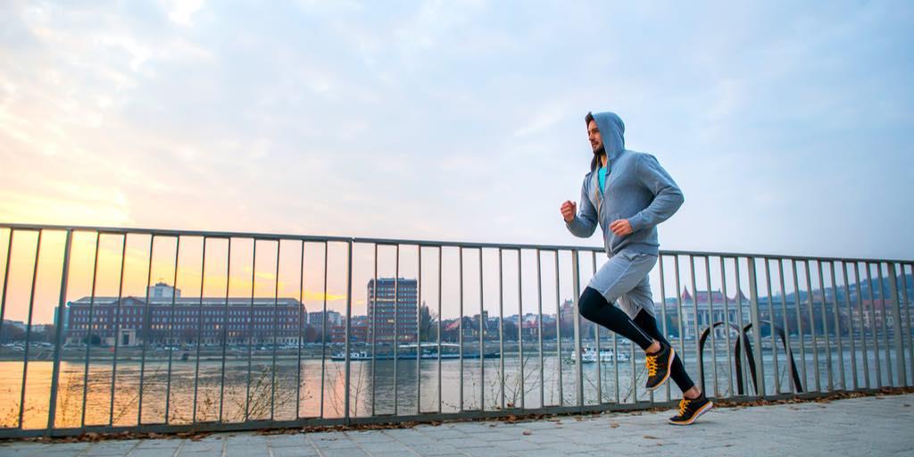Nhiệt tình tự phá kỉ lục chạy có phải lúc nào cũng tốt cho runner?