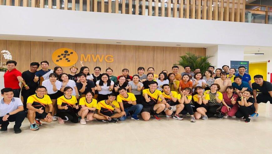 MWG Racing Bonus - Uprace 2020