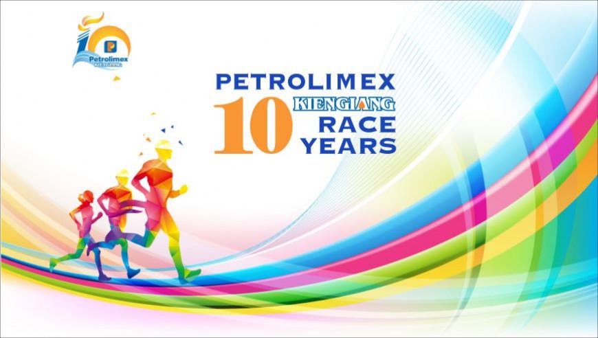 PETROLIMEX KIEN GIANG RACE 10 YEARS