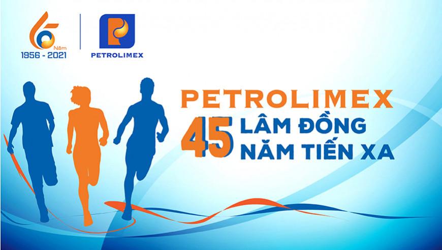 PLX Lâm Đồng- 45 năm tiến xa