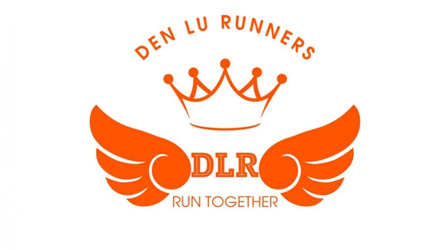 Tháng 04 Den Lu Runners 2021  - hoa Loa Kèn nở