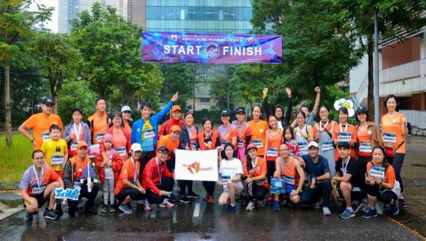 Long Run Weekend - Tạm biệt tháng 6