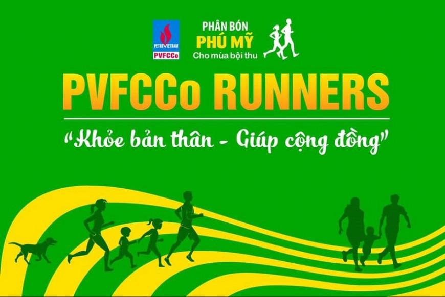 PVFCCo Runners - Thử thách tháng 07-2021