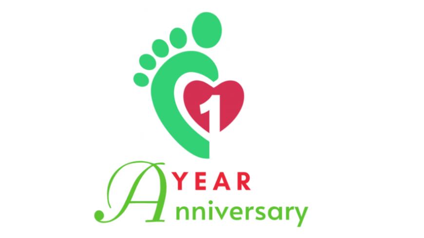 Happy Feet Community - Mừng sinh nhật 1 tuổi