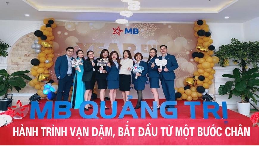 KHDN MB Quảng Trị - Run for health - Live for all