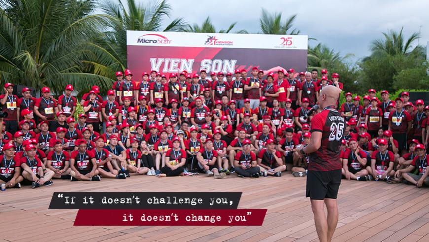 VSC Running – Year End Challenge