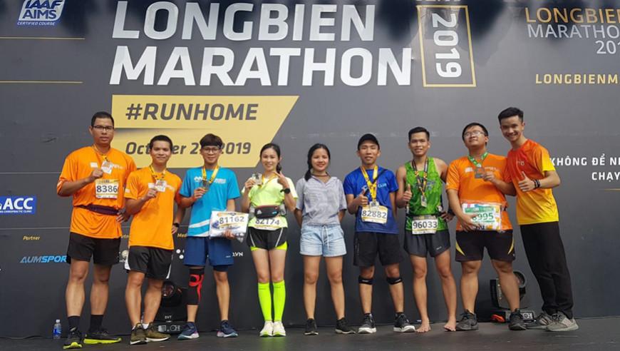 SVMC Running Club 2020-Mar Challenge