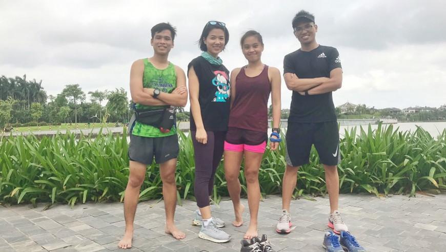 2019 Hanoi Ultra Night - SVMC and Friends