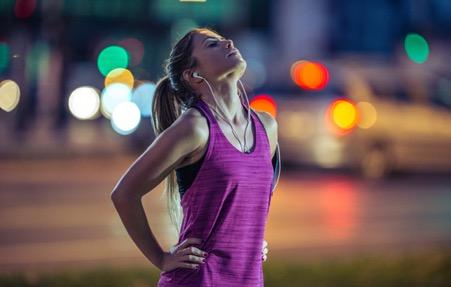 6 điều mà các runner bạn ngưỡng mộ đang làm mỗi ngày