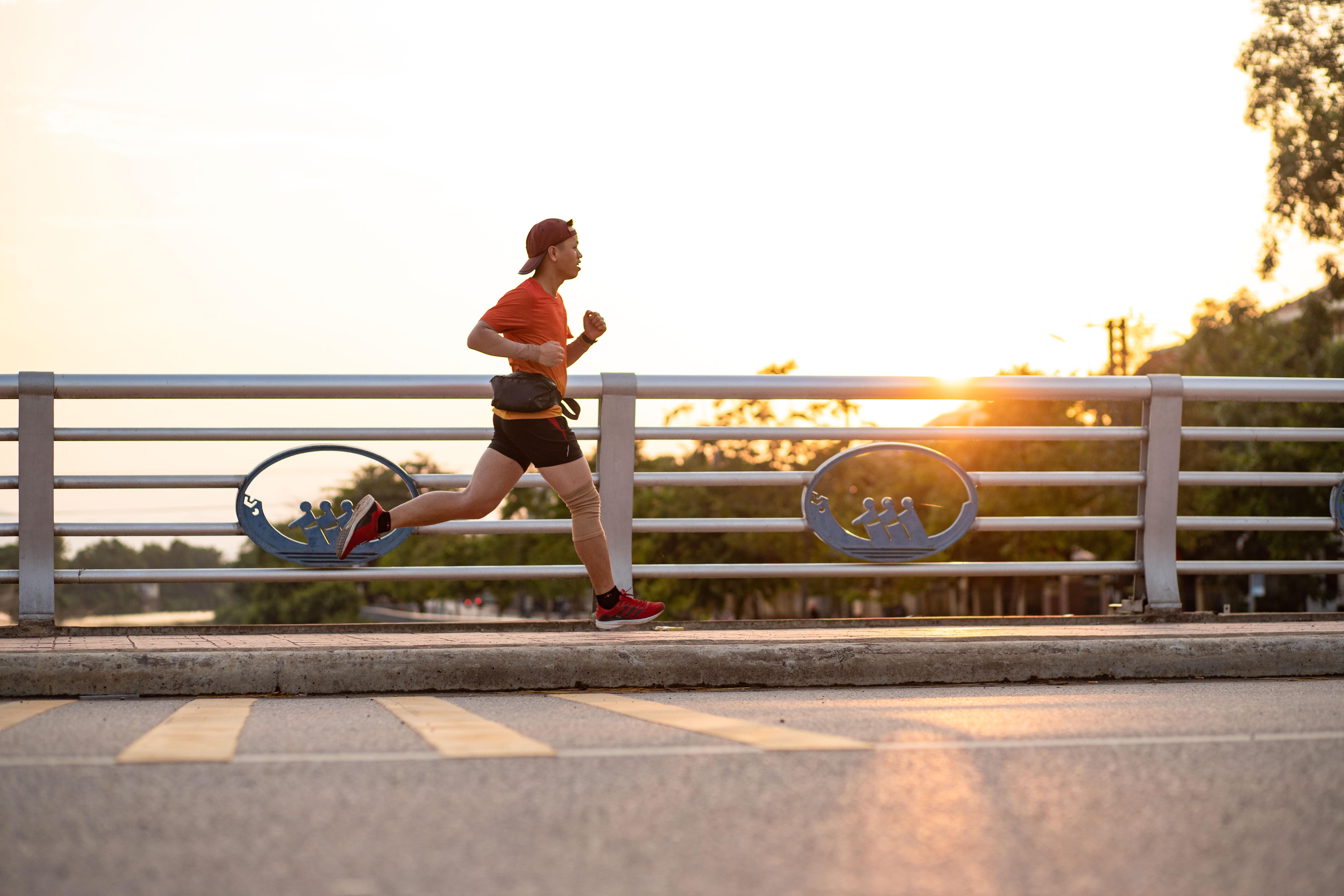 Quảng Bình Runners - Challenge Tháng 7