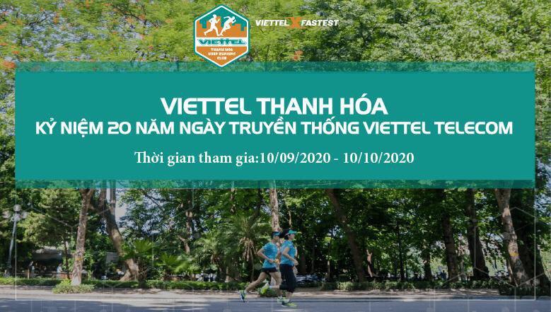 VIETTEL THANH HOA - FASTEST