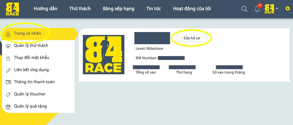 run, runner, running, 84race, thử thách chạy bộ, chạy bộ, người chạy bộ, marathon, strava, hướng dẫn, thay đổi email, email