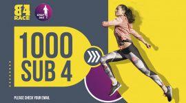 1000 SUB 4 - Chương trình huấn luyện marathoner