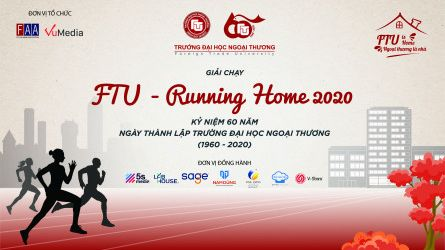 FTU-Running home 2020
