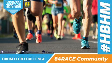 HBHM Challenge 2020 - 84RACE COMMUNITY 2