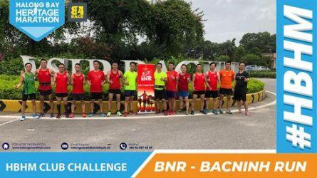 HBHM Challenge 2020 BNR