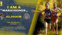 I am a Marathoner