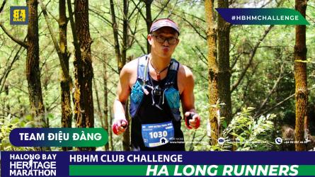 HBHM CLUB CHALLENGE – HRC TEAM ĐIỆU ĐÀNG