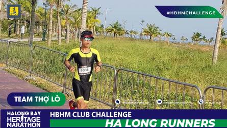 HBHM CLUB CHALLENGE – HRC THỢ LÒ