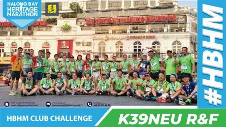 HBHM CLUB CHALLENGE – K39NEU RUNNERS AND FRIENDS
