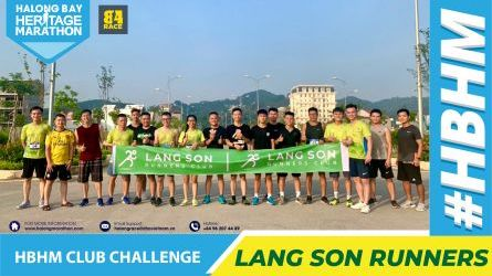 HBHM Challenge 2020 - LANGSON Runners Club