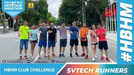HBHM Challenge 2020 - SV TECH FIT