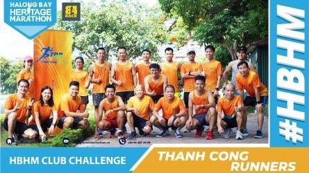 HBHM Challenge 2020 - TCR-Thành Công Runners