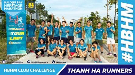 HBHM Challenge 2020 - THANH HA RUNNERS