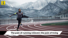 Turtle Runners - Tháng 9 - Luyện tập, rèn luyện sức khỏe