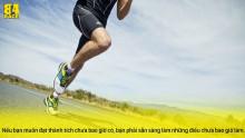 Bước chạy vì Vietcombank vươn xa