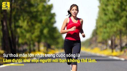 Tháng 03 Den Lu Runners 2021  - mừng ngày của Chị em