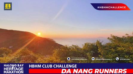 HBHM Challenge 2020 - DaNang Runners