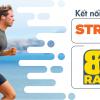 Hướng dẫn kết nối và đồng bộ dữ liệu STRAVA với 84RACE