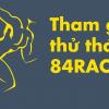 Hướng dẫn tham gia thử thách của 84RACE
