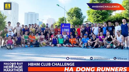 HBHM Challenge 2020 - HADONG RUNNERS