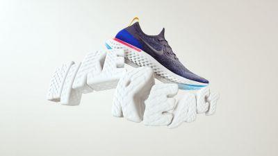 Nike Epic React - Ai nói giày trainer là không chất?