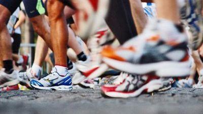 INFOGRAPHIC: Chắc runner 84RACE sẽ cần trước khi thay giày chạy (phần 1)