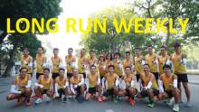 Long Run Weekend - Tuần 3 tháng 1 năm 2021