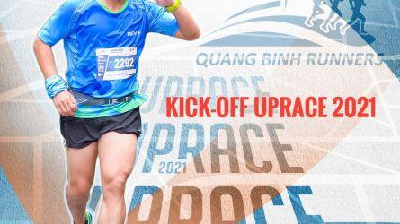 Quảng Bình Runners - KICK - OFF UPRACE 2021