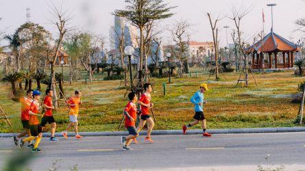 Quảng Bình Runners - Challenge Tháng 10