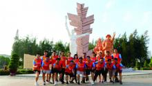 Petrolimex Bến Tre Kỷ niệm 45 năm thành lập