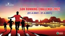 SDN Running Challenge 2021