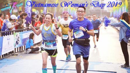 SVMC Running Club - Mừng ngày Phụ nữ Việt Nam 20-10